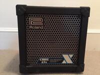 Guitar amp Roland