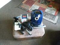 miele vacuum cleaner used once