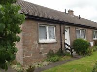 Two Bedroom Bungalow, With Driveway , Pumpherston