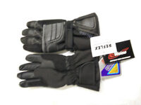 new WEISE Grid WP Motorcycle gloves - S