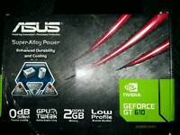 Asus geforce gt 610 graphics card