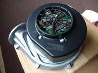 worcester boiler fan part number 87161160670