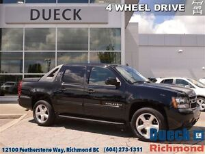 2011 Chevrolet Avalanche 1500 LT  ONE Owner, Local, Accident Fre