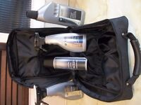 bmw car care bag