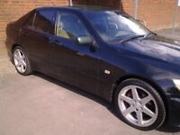 nice clean lexus with good tyres,m.o.t due