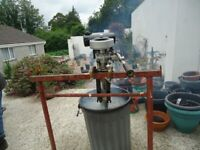 Seagull 40 plus Long Shaft Outboard Engine