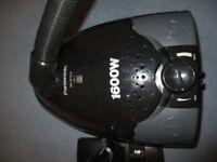 Panasonic 1600 watt Vacuum Cleaner