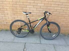 Chris boardman sport mountain bike