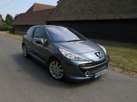 Peugeot 207 Hatch 3Dr 1.6