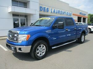 2014 Ford F-150 XTR/ECOBOOST/60 000KM SEULEMENT