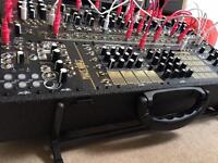 Make Noise Black & Gold Shared System with extras