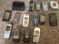 FREE retro old phones