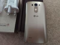 LG G3 32gb dual sim unlocked phone
