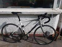 Giant Defy Road Racing Bike *like Boardman, Cannondale, Specialised.