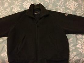 Henri Lloyd coat size large