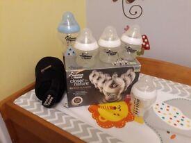 11 tommee tippee baby bottles