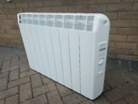 Electric Heater Farho Alejandria 990W [wall mounted] x2