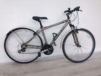 Trek 7100 Hybrid Road Bike