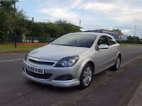 Vauxhall Astra 1.6 SXI 2dr