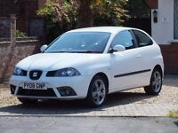 Seat Ibiza 1.9 TDi Sport Rider, Immaculate, Full Service History