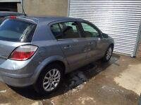 VAUXHALL ASTRA FULL YEAR MOT EXCELLENT CONDITION
