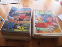 Shoot & Match Magazines from 1981 & 1982