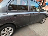 Nissan micra 2005 going for cheap!!!