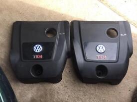 Volkswagen TDi Engine Covers Genuine OEM