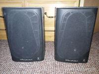 Wharfedale Z1 Diamond 7.1 Speakers