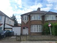 Stunning 4 bed property to rent in a beautiful part of Willesden Green moments from Jubilee Line