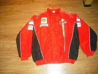 FERRARI JACKETS MENS-LADIES-KIDS