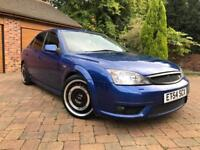 """2005 ford mondeo 2.2 diesel st 200bhp with Aero 18"""" alloys"""
