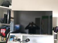 Samsung flatscreen LED TV