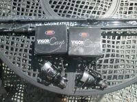 2 Carp Fishing Rods and Reels