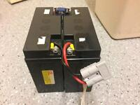 CSB Battery in new condition