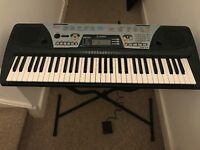Yamaha keyboard for sale, £20