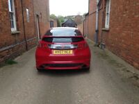 Honda Civic type R - full service & 1 owner from new