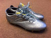 adidas Messi 15.2 FG Mens Football Boots (UK 8.5)