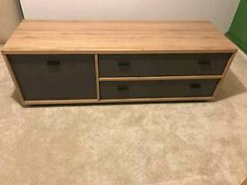 £130 ono Tv stand suitable upto 60inces tv