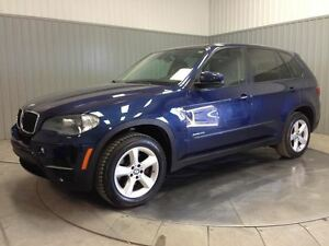 2011 BMW X5 EN ATTENTE D'APPROBATION