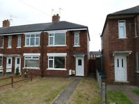 Two Bedroom House on Coronation Road South