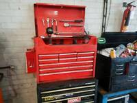 Snap On Tool Box KRA Topbox