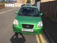 KIA PICANTO LS FULL AUTOMATIC MOT UNTIL APRIL 2019 SERVICE HISTORY NICE AND CLEAN