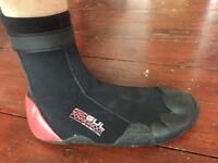 Gul powerboot size 12 5mm