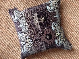 House of Hackney - Velvet Cushion