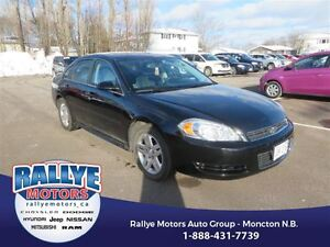2011 Chevrolet Impala LT! Alloy! Trade In! Save!
