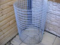 2 x 2 heavy duty mesh