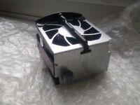 HP DL380 Fan kit - as new - 3 per box - 4 boxes altogether - £3 per box