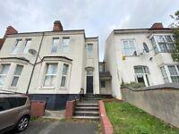 Studio flat to let on Birmingham Road, West Bromwich, B70 6PY