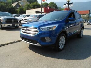 2017 Ford Escape SE 2.0L 4CYL, BACK UP CAMERA